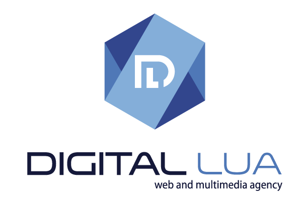 Digital Lua Logo